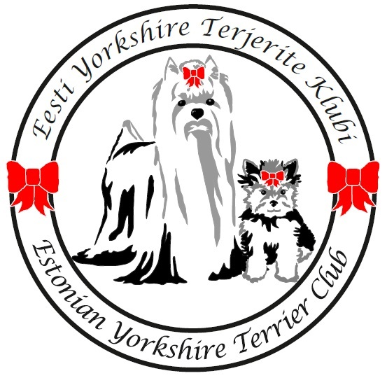 Eesti Yorkshire Terjerite Klubi